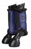LeMieux Fleecelined Brushing Boots