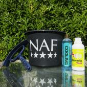 NAF Sommerpaket