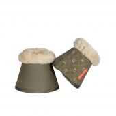 Eskadron Springglocken Platinum Faux Fur
