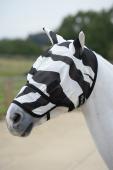 Buzz-Off Zebra Extended Nose