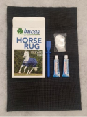 Bucas Rug Repair Kit Smartex